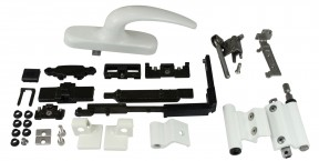 KIT OSCILO RB4 DRCHO BLANCO (VERTICAL)
